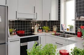 Modest Design Apartment Kitchen Design Kitchen Apartment Design Simple Kitchen Apartment Design