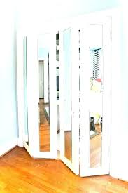 mirrored french closet doors folding mirror beautiful decoration frosted glass canada home depot interior french doors