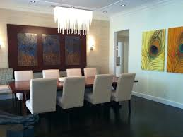 Unique Dining Room Paint Ideas With Accent Wall Excellent Decor