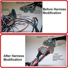 dog harness modification service big dog harness modification service