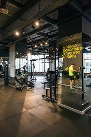 Fitness Club Design Kiev Fitness Club Gym Interior Gym Room Gym Decor