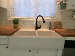 undermount farmhouse sink. Farmhouse Sink From Ikea Love This With Undermount