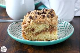 Peanut Butter Crumble Coffee Cake A Kitchen Addiction