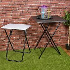 garden patio small folding tables for