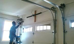 zero clearance garage door opener low clearance garage door opener large size of low clearance garage