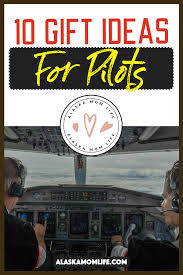 10 useful gift ideas for pilots when brainstorming gift ideas for pilots flight attendants and flight crews consider what they can use as they travel