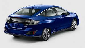 2018 honda ev. plain 2018 the clarity ev will be powered by an electric motor that makes 161 hp and  300 nm of torque drawing power from its 255kwh battery pack inside 2018 honda ev