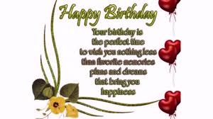 Happy 29th Birthday Quotes Wishesgreeting