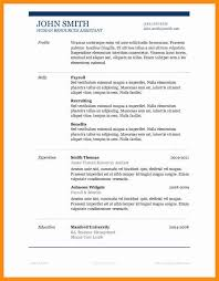 professional resume in word format.Elegant-resume-template-word.jpg