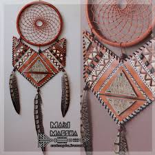Unusual Dream Catchers Dreamcatcher shop online on Livemaster with shipping 100XI100DCOM 79