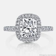 eva jean dousset diamonds engagement ring