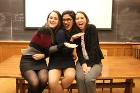 bu mock trial home facebook image contain 3 people people smiling people sitting and indoor