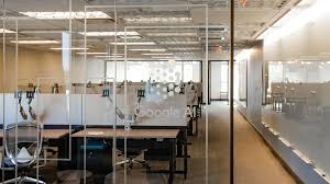 Google office space Layout Office Space With Princeton University Google To Open Artificial Intelligence Lab In Princeton And