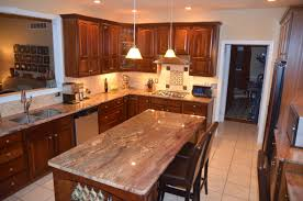 Crema Bordeaux Granite Kitchen Kims Crema Bordeaux Granite Countertops Pin There Done That