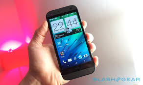 HTC One mini 2 Review - SlashGear