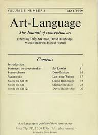 Art Since 1980 Charting The Contemporary Pdf One And Three Ideas Conceptualism Before During And After