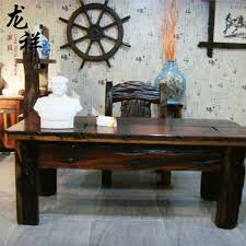 ship wood furniture. Ming And Qing Dynasty Classical High-grade Wood Old Ship Furniture European