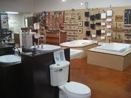 bathroom fixture showrooms near me