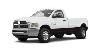 2018 Ram 3500 Pickup Truck Specs & Features Review | Pleasanton TX