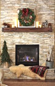 i d like to have a mantle installed on my brick fireplace wall also