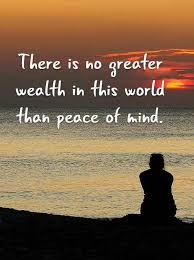 Peaceful Quotes Impressive Peaceful Mind Peaceful Life Quotes Amusing 48 Best Peace Of Mind