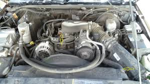 Chevrolet Blazer Questions - 2005 Blazer thermostat location ...