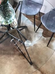 Designer Esstisch Rund 120cm Glas In 1160 Wien Für 22000 Kaufen