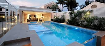 Small Picture Award Winning Concrete Swimming Pool Spa Builders Newcastle