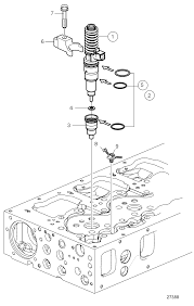 27388 unit injector category details