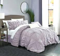 purple quilt set sets duvet cover single double