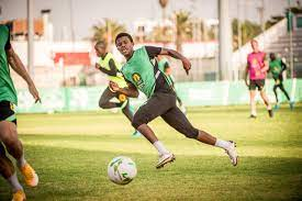 كايزر تشيفز يختتم تدريباته قبل موقعة الأهلي فى نهائي دوري أبطال أفريقيا –  يوم نيوز