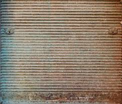 steel garage door texture. Modren Steel OLD RUSTY GARAGE SHUTTER To Steel Garage Door Texture G