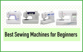 Best Sewing Machines For Beginners 2019 Buyers Guide 10
