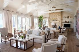 16 All-White Living Rooms with Elegant Flair - Inspiration - Dering Hall