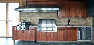 home improvement catalog modern outdoor kitchen design with flattop grill campaign guys viking evo reviews gas