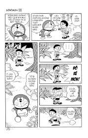 Truyện tranh Doremon - Tập 2 - Chương 18: Săn khủng long