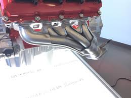 2018 dodge engines. delighful 2018 a doublewall tubular stainless steel exhaust header is the factory  method to expel spent gasses and 2018 dodge engines