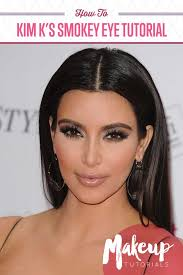 check out how to nail kim kardashian makeup at s makeuptutorials