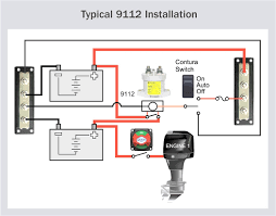 battery integrator and boat switch wiring diagram wiring diagram perko dual battery switch wiring diagram at Boat Battery Switch Wiring