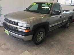 2000 Chevrolet Silverado 1500 For Sale in Harrisonville, MO ...