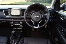 2018 kia rio interior. modren rio 2017 kia rio interior driver cockpit and dash photo 36 of 49 with 2018 kia rio interior