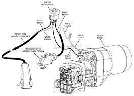 homelite ps14133 powerstroke pressure washer parts diagram for pressure washer pressure switch wiring diagram at Pressure Washer Switch Wiring