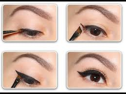 diffe ways and styles to apply makeup 2