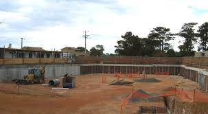 services any piling conditions we can conquer basement basement construction specialist piling services ier pile walls