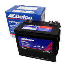 Acdelco M24mf Voyager Marine Battery