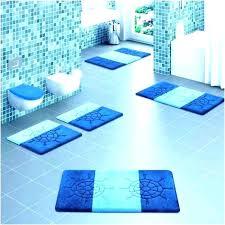 navy blue bath rugs light blue bath rugs enchanting bathroom royal navy sets rug navy blue