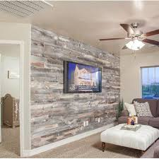 solid wood wall paneling