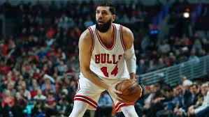 nikola mirotic bulls. Perfect Nikola NBA Buzz Nikola Mirotic Making Bullsu0027 Offseason Decision Tougher  NBC  Sports Chicago With Bulls R