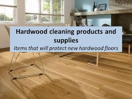 recommended wood cleaning s and hardwood supplies the flooring girl