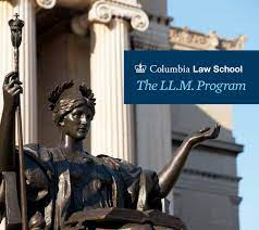 Columbia Law LL.M. Prospective Students Viewbook, Graduate Legal Studies by  CLS WebComm - issuu